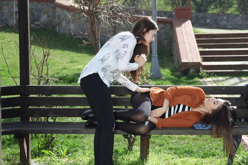 TurkSeries.tv - Дочери Гюнеш смотреть онлайн