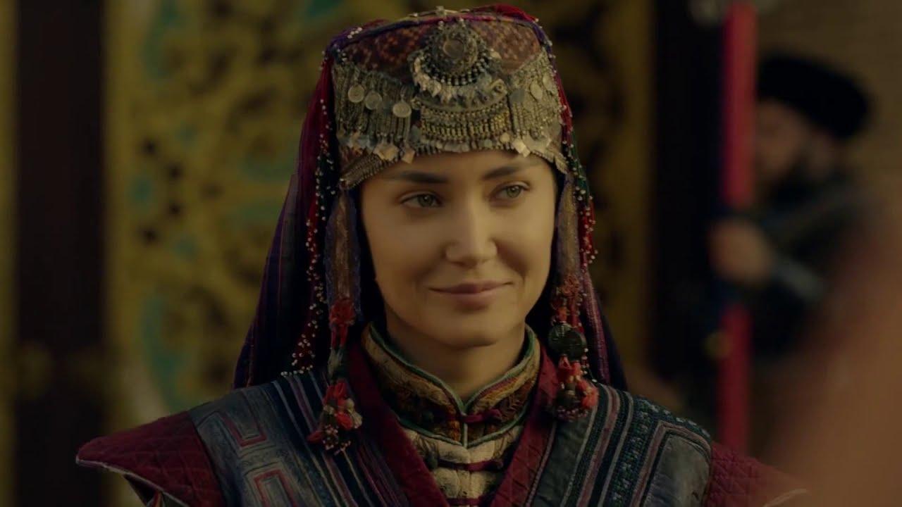 Я и есть Джелаладдин турецкий сериал