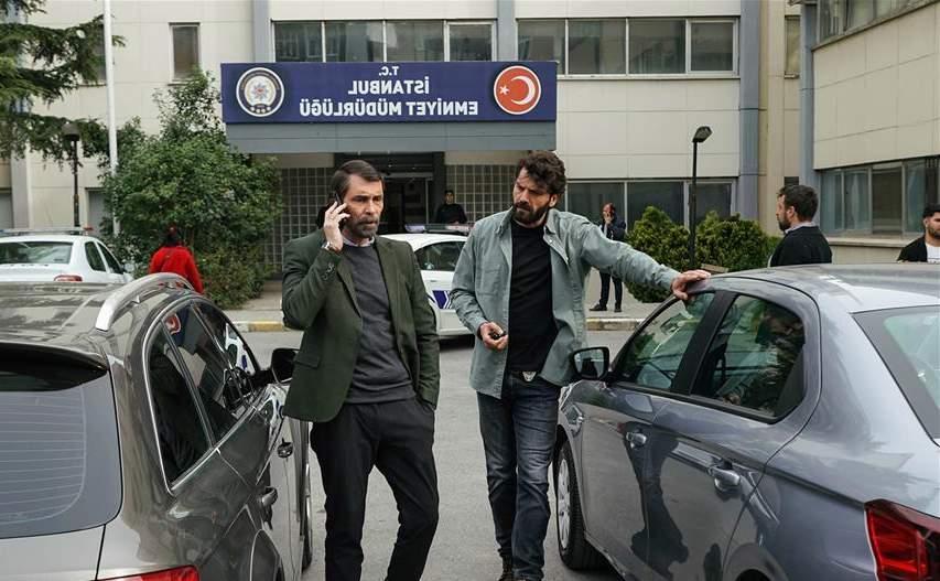 Турецкий сериал Бумажный дом смотреть на TurkSeries.tv